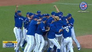 Osuna shuts door, sends Blue Jays to LCS