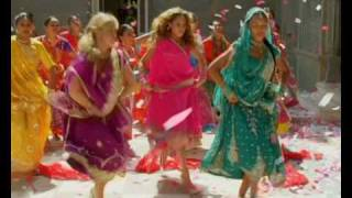 Top 10 Party Music Videos: Number 4 - One World (Cheetah Girls)
