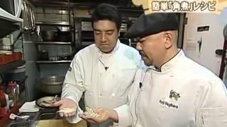 Cooking: Pork Kakuni / 気軽にクッキング 「簡単トロトロ豚角煮の作り方」