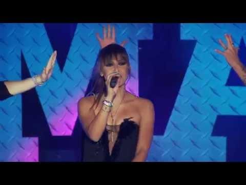 Sore - Inima, Dor sa-ti fie dor - LIVE @ Media Music Awards 2014