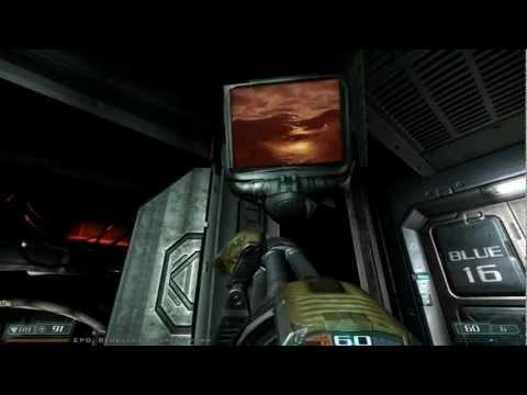Doom 3: BFG Edition - Alpha Labs Sector 1 - Der EPD-Laser [Part 5] (HD)
