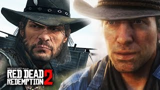 Red Dead Redemption 2 - EXCITING NEW LEAKS! John Marston Returns! New Gameplay Mechanics Revealed!