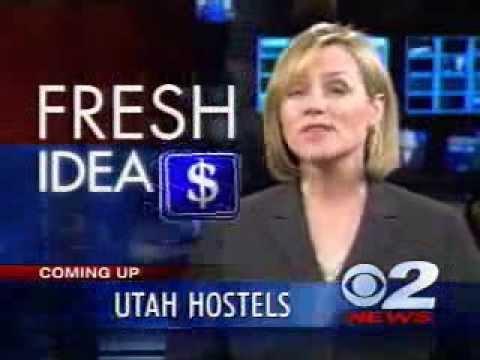 Camelot Inn & Hostel - In Downtown Salt Lake City Utah - www.UT123.com