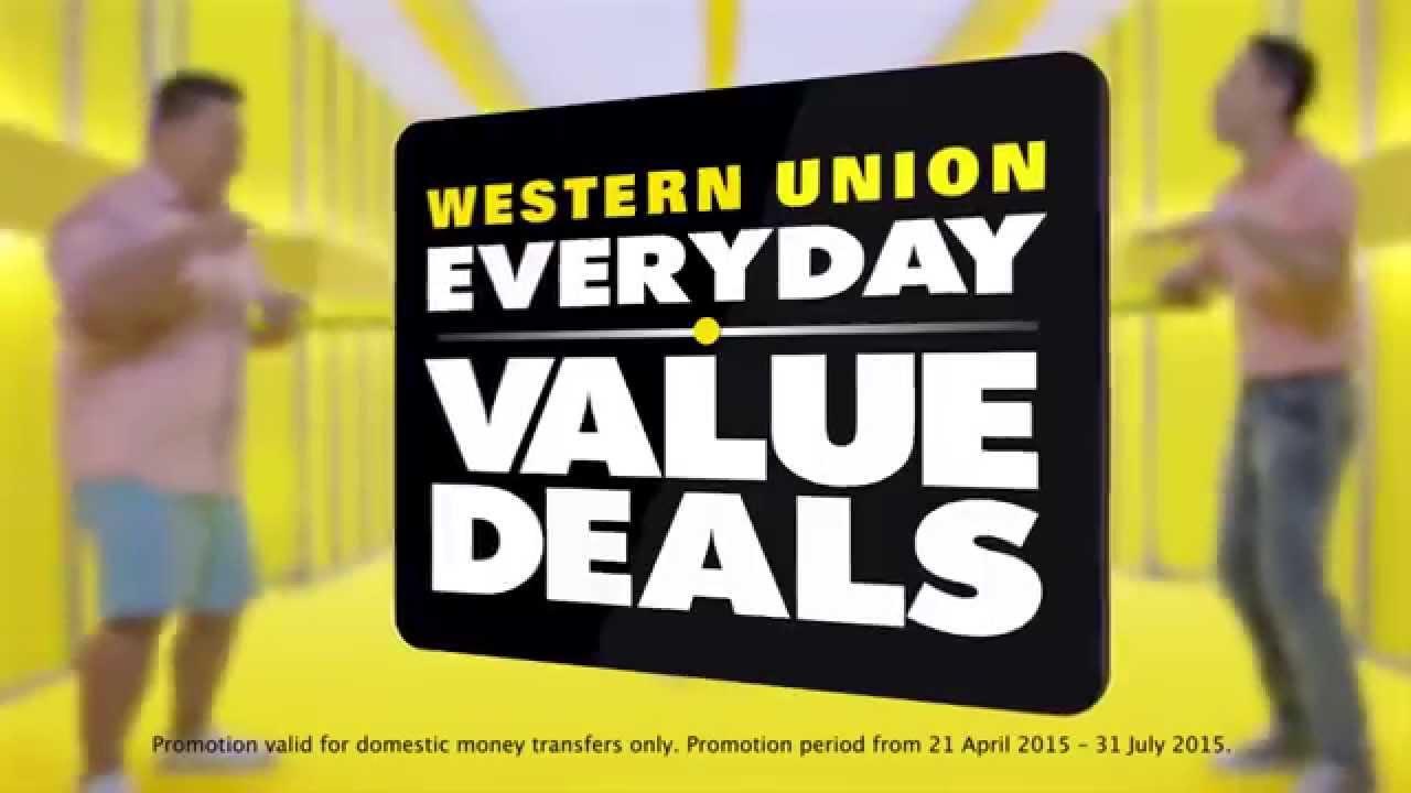 Western union - Western Union 43