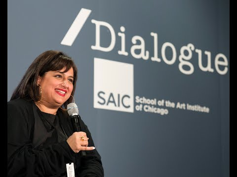 /Dialogues: Global Art Geographies