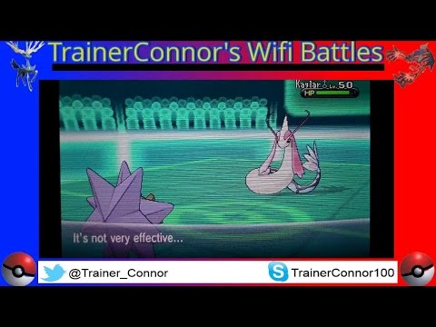 Pokemon X/Y Battle #108 vs Necrostevo: Everybody Makes Mistakes!