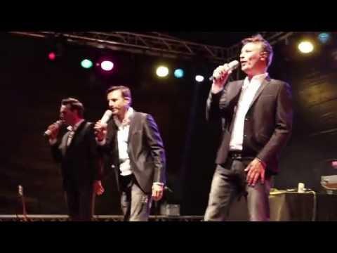 De Romeos - Waanzin (Live on tape te O.L.V.-Waver)