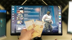 I put MONEY on my own CS:GO Matches, here's what happened.