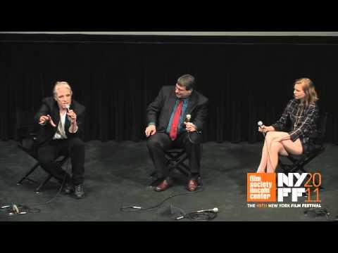 NYFF Press Conference:
