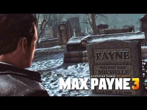 MAX PAYNE 3 - #7: Michael e Trevor em North Yankton