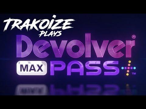 Trakoize watches The Devolver Digital Direct (12/06/21 E3 Day 1)