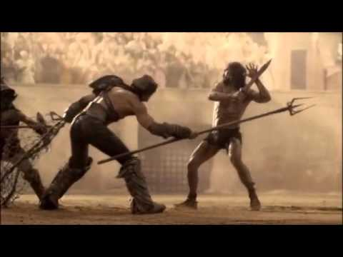Amon Amarth - Live for the kill (Spartacus)