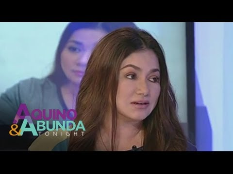 Dina Bonnevie: I moved on from being Mrs.Sotto