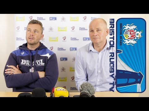 Midweek Press Conference: Final Second Leg
