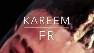 Kareem fr freestyle