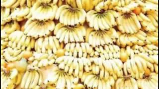 Ampar ampar pisang lagu daerah
