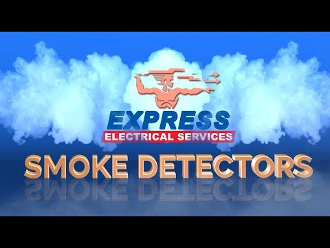 Los Angeles Smoke Detector Installations & Repairs — Call Now!