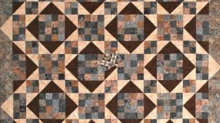 Batik Crossroads