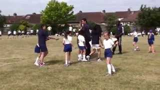 Years 3 & 4 Sports' Day part 2