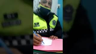 Comisario golpea a abogado en Tucumán