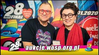 Rzeczy od serca - Aukcje Allegro dla WOŚP | #wosp2020