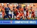 Unión Española 1 - 4 Universidad de Chile  Torneo Scotiabank 2018 Fecha 19  CDF