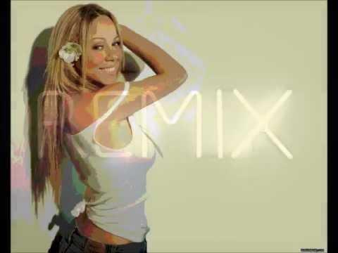 Mariah Carey Special House Remix By Dj Daxo