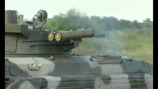 Infantry fighting vehicle BMP 2 M Боевая машина пехоты БМП 2 М