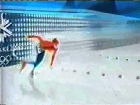 CBC Olympic theme - salt lake 2002
