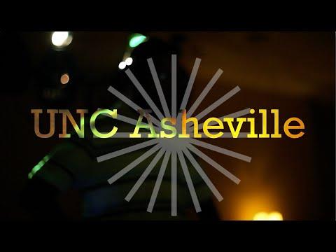 UNC Asheville Campus Life