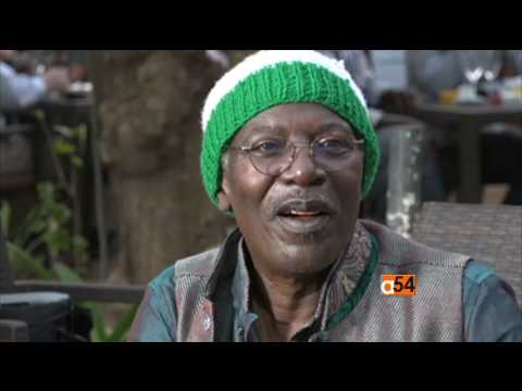 Exclusive Interview with Alpha Blondy