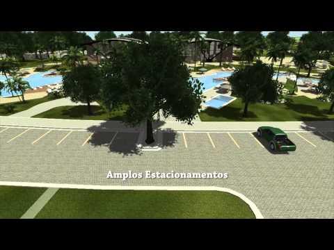Tour Virtual - Porto Rico Resort Residence