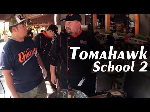 Tomahawk School 2