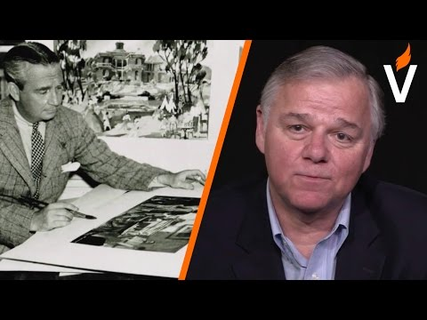 William Cameron Menzies' innovations while directing Gone With the Wind | Author James Curtis