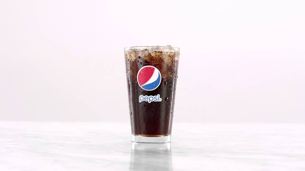 Arbys  We Have Pepsi
