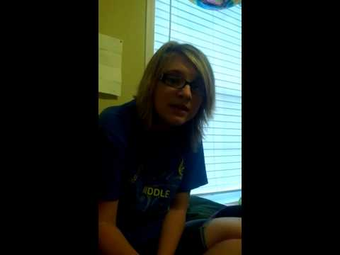 Sugarlands Stay Cover by Haley