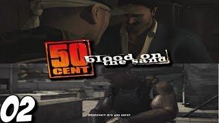 50 Cent: Blood On The Sand Walkthrough Part 2