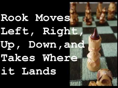 Chess Instructions Youtube
