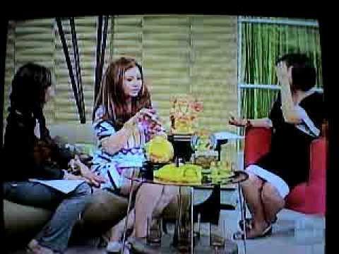 Joy Lim on Adobo Nation TV