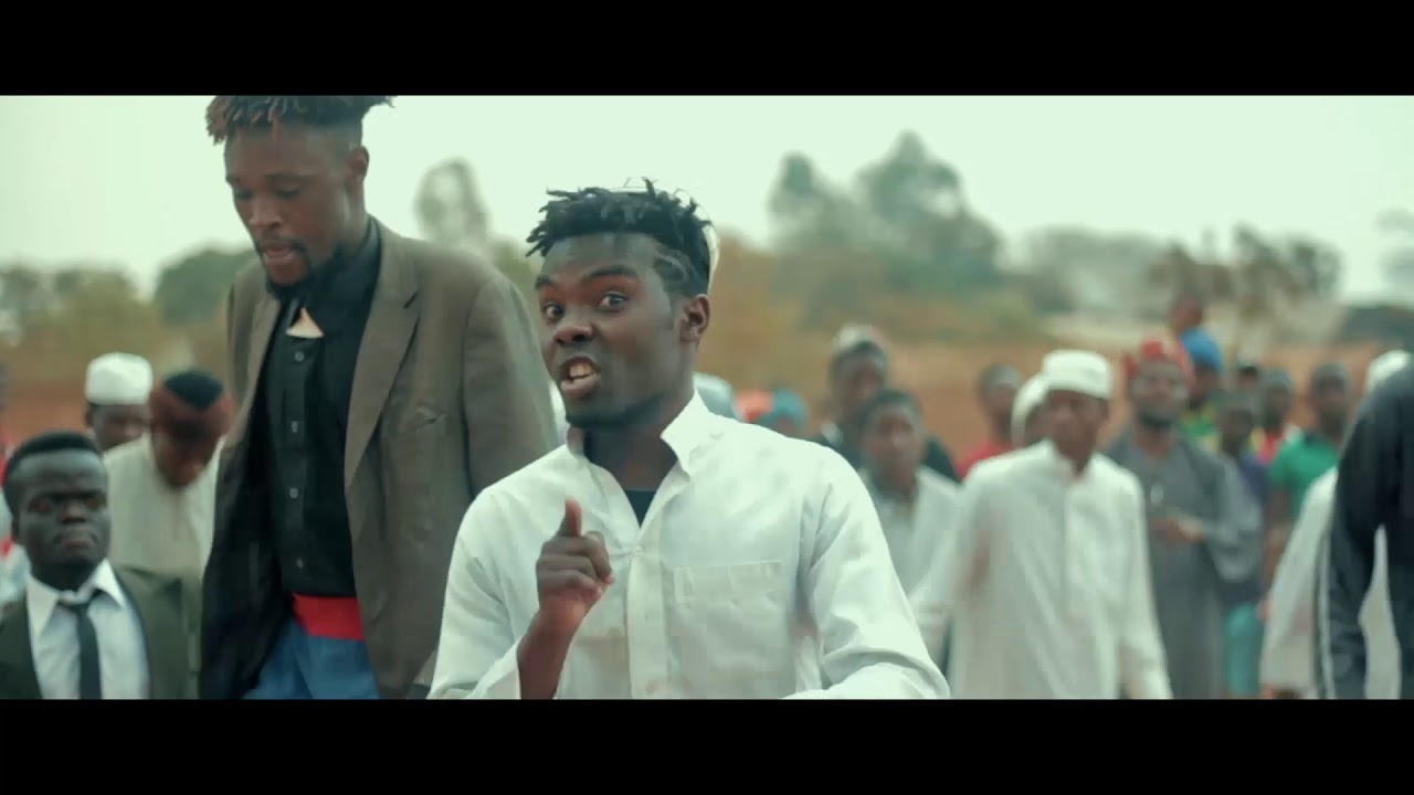 Download P.O Rhyming & Wikise - Kwende Official Video (Dir Nk)