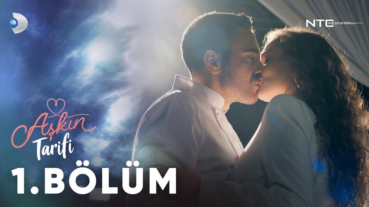 Download Aşkın Tarifi 1.Bölüm