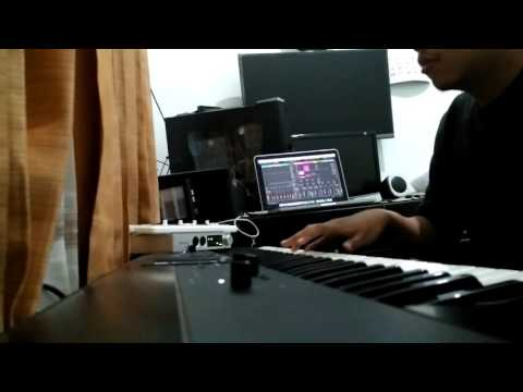 JPCC Worship - Yesus Mulia (Keyboard Cover)