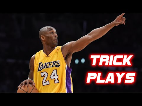 Download Youtube: Greatest Trick Plays in Basketball History