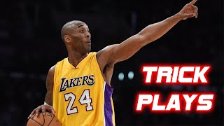 Download Greatest Trick Plays in Basketball History Mp3 and Videos