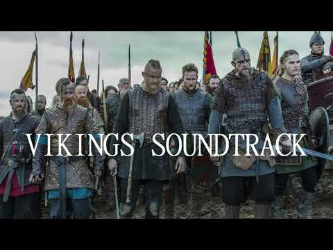 """Vikings"" Soundtrack  ENGPL"
