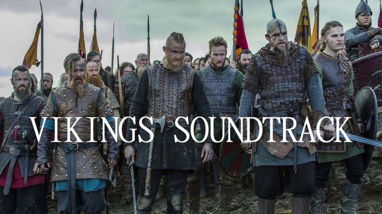"""Download """"Vikings"""" Soundtrack (FULL) ENG/PL"""