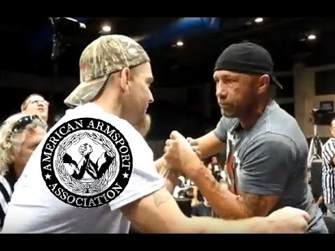 [NBK] AAA Nationals ARMWRESTLING PROMO | LAST AAA NATIONALS!