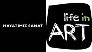 life in ART - Fehmi Karaarslan