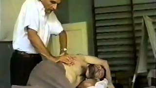 Барраль Ж-П. Семинар по остеопатии в Сочи 2. Barral F-P. Seminar on osteopathy in Sochi 2