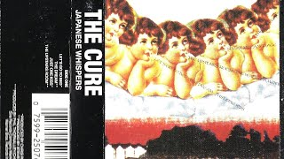 The Cure - The Upstairs Room (LYRICS ON SCREEN) 📺